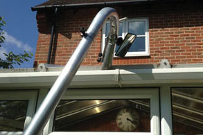 gutter-clearing-and-cleaning-in-herefordshire
